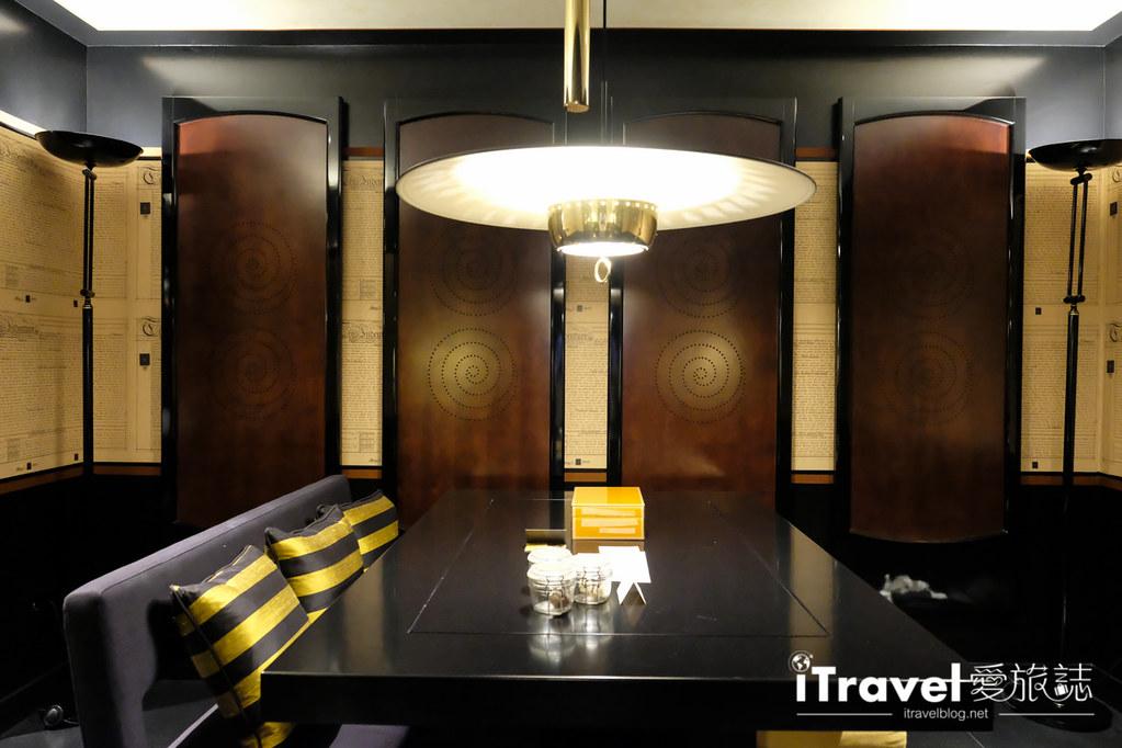新加坡達士敦六善飯店 Six Senses Duxton (25)