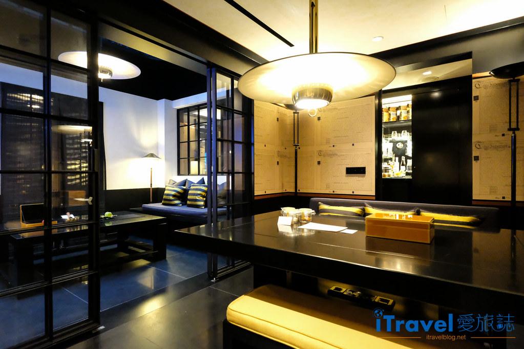 新加坡達士敦六善飯店 Six Senses Duxton (1)