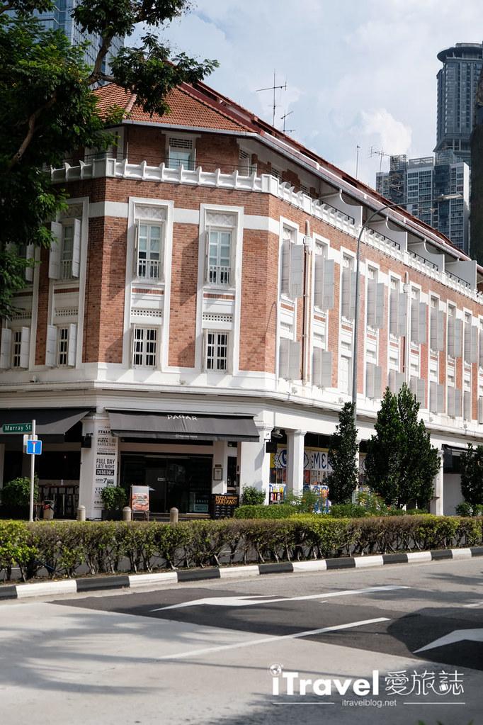 新加坡達士敦六善飯店 Six Senses Duxton (84)