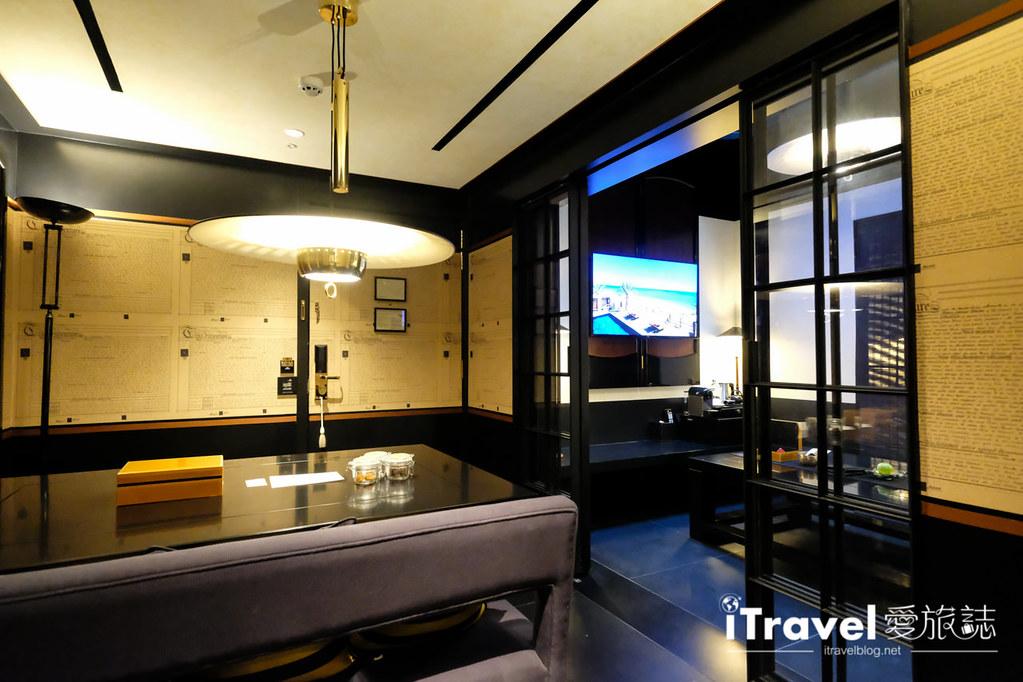 新加坡達士敦六善飯店 Six Senses Duxton (23)