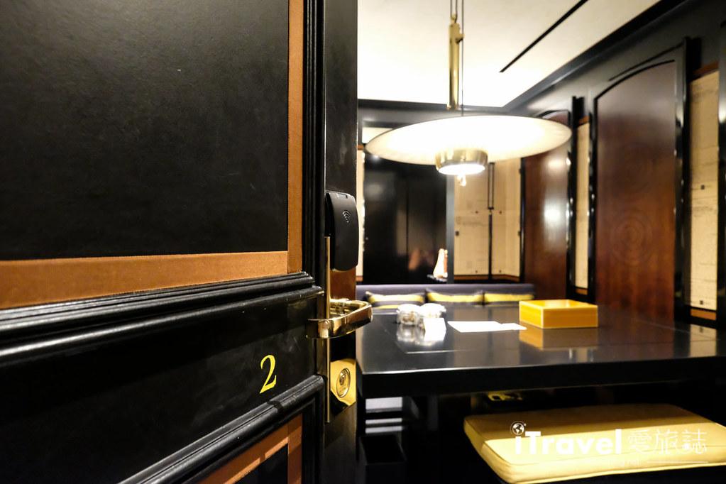 新加坡達士敦六善飯店 Six Senses Duxton (20)