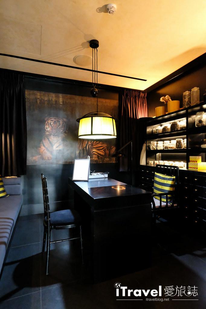 新加坡達士敦六善飯店 Six Senses Duxton (14)