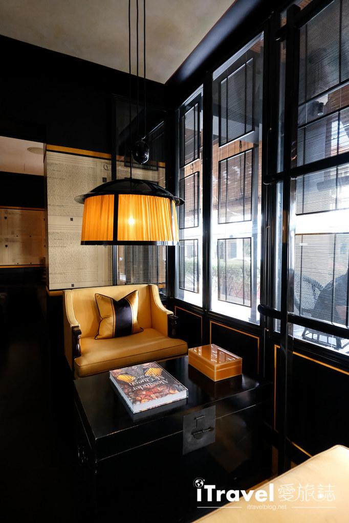 新加坡達士敦六善飯店 Six Senses Duxton (8)