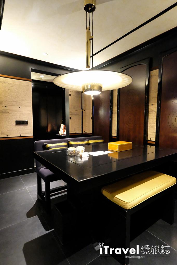 新加坡達士敦六善飯店 Six Senses Duxton (22)