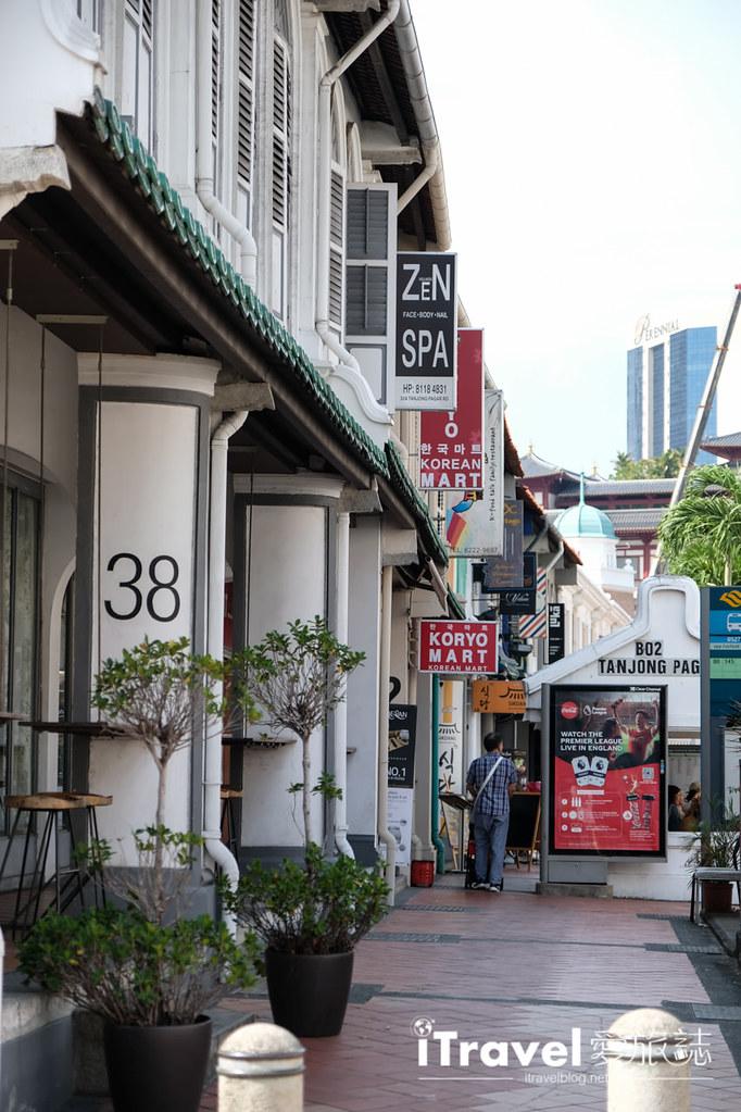 新加坡達士敦六善飯店 Six Senses Duxton (78)