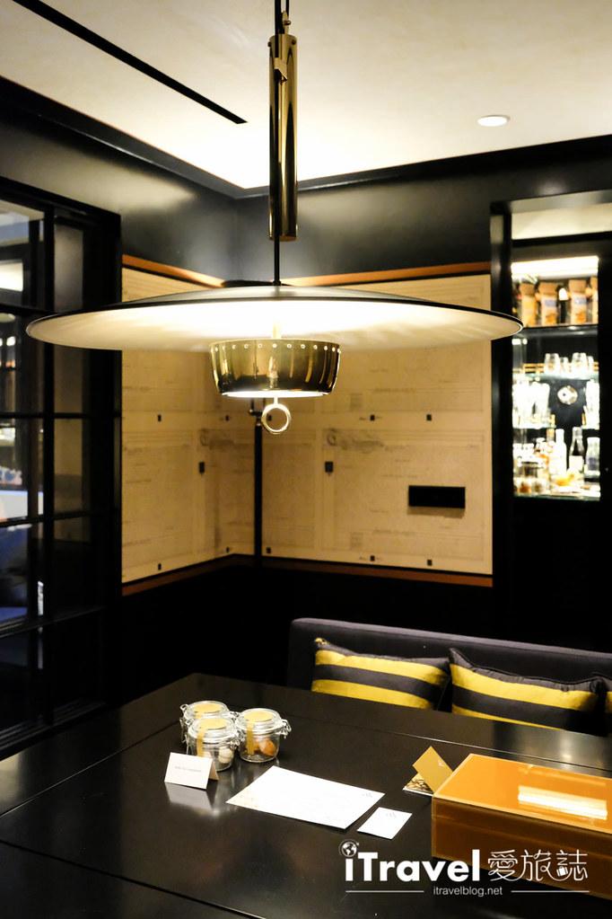 新加坡達士敦六善飯店 Six Senses Duxton (24)