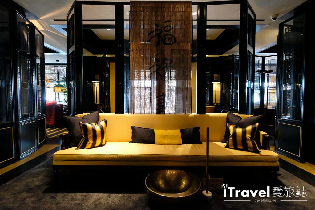 新加坡達士敦六善飯店 Six Senses Duxton (18)