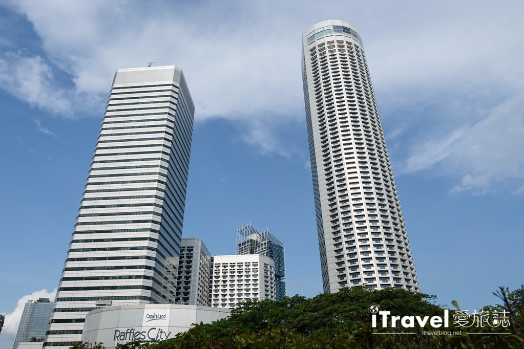 新加坡首都凱賓斯基飯店 The Capitol Kempinski Hotel Singapore (57)