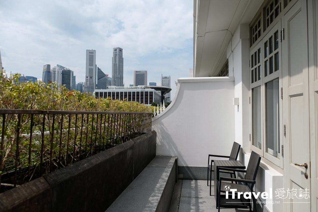 新加坡首都凱賓斯基飯店 The Capitol Kempinski Hotel Singapore (53)