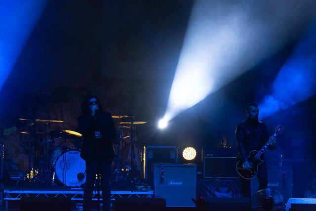 The Cult - o2 Academy Glasgow 22nd Oct 2019