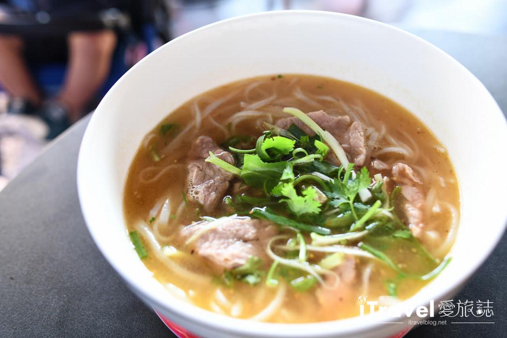 越南會安美食 法國麵包Madam Khanh、餐廳The Banh Mi Queen (39)