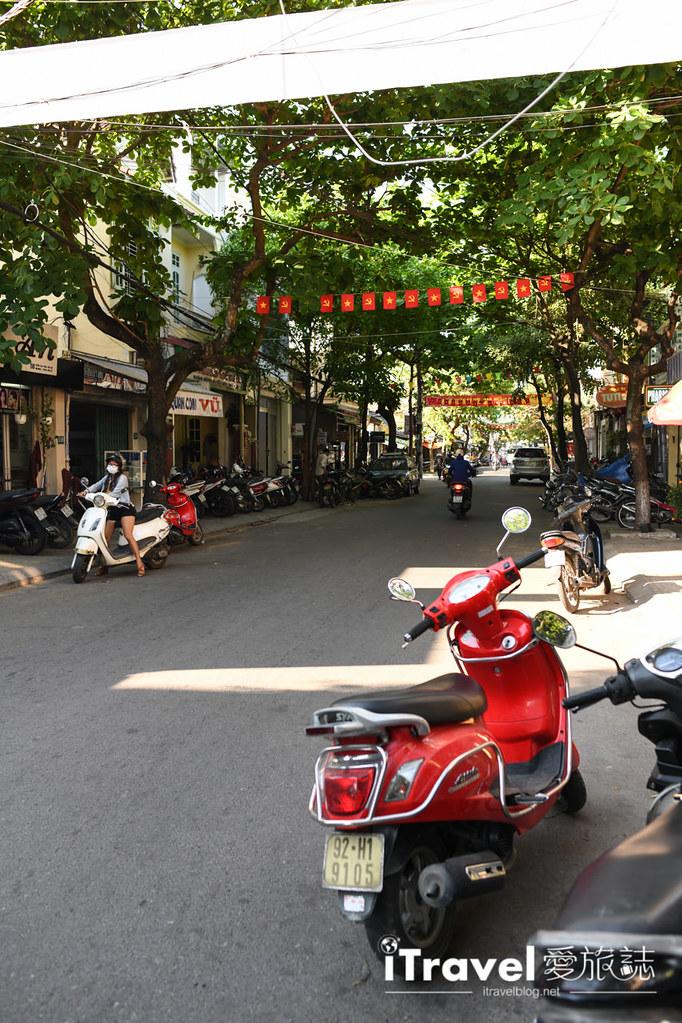 越南會安美食 法國麵包Madam Khanh、餐廳The Banh Mi Queen (14)
