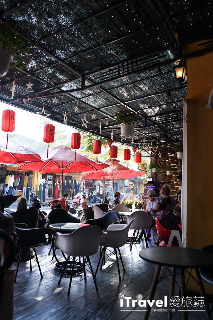 越南會安美食 法國麵包Madam Khanh、餐廳The Banh Mi Queen (35)