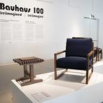Bauhaus100 (re)imagined @ Ottawa Art Gallery