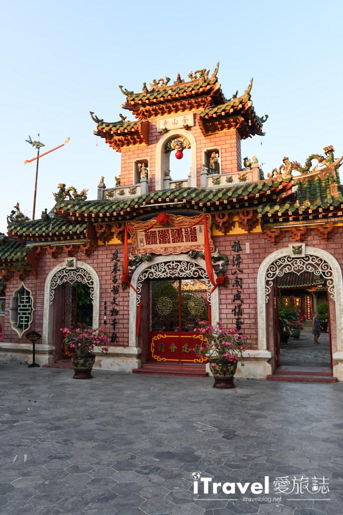 越南會安古鎮 Hoi An Ancient Town (38)