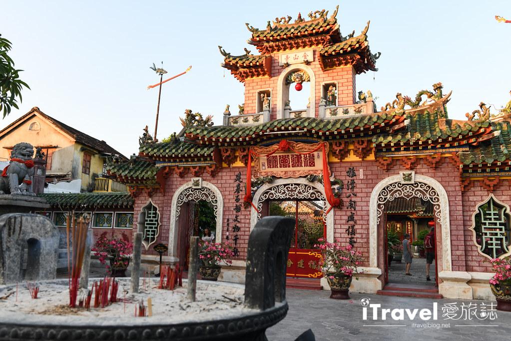 越南會安古鎮 Hoi An Ancient Town (37)