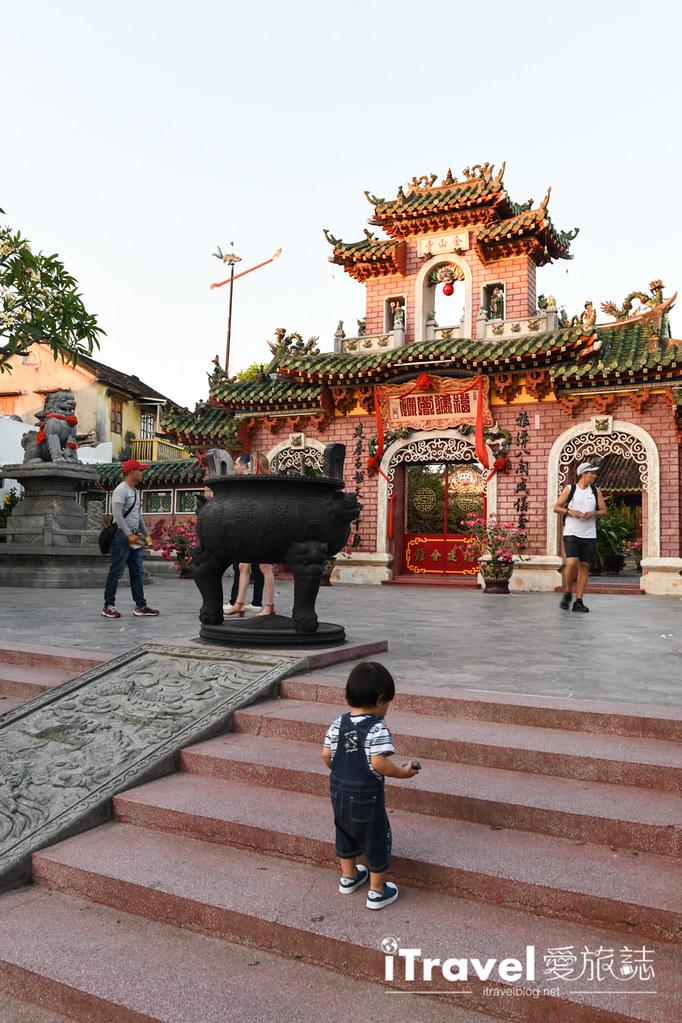 越南會安古鎮 Hoi An Ancient Town (41)
