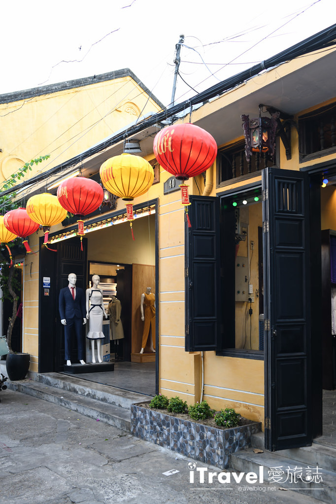 越南會安古鎮 Hoi An Ancient Town (9)