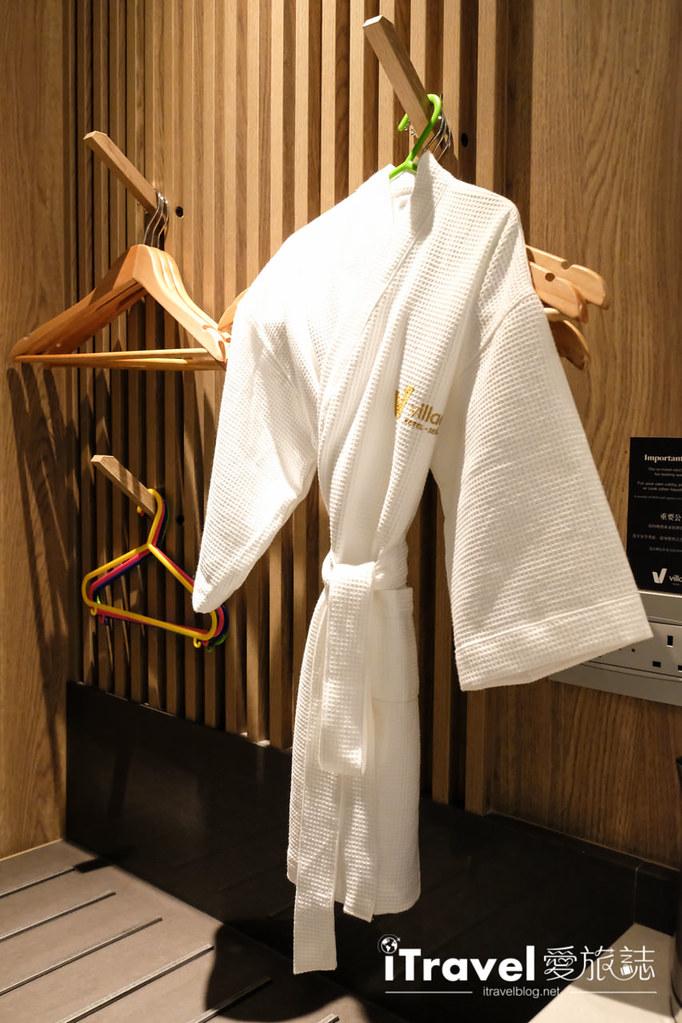悅樂聖淘沙飯店 Village Hotel Sentosa by Far East Hospitality (57)