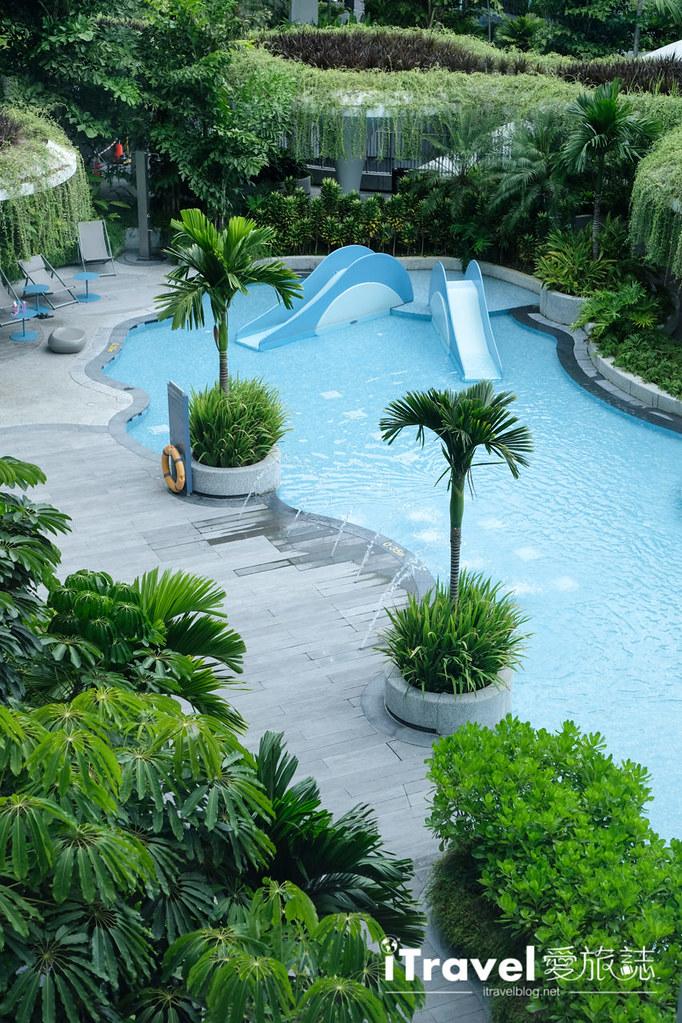 悅樂聖淘沙飯店 Village Hotel Sentosa by Far East Hospitality (75)
