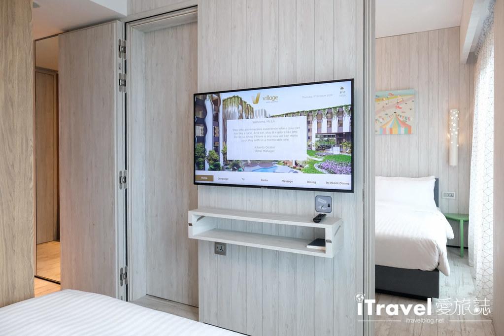 悅樂聖淘沙飯店 Village Hotel Sentosa by Far East Hospitality (38)