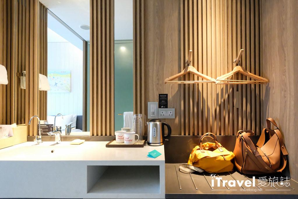 悅樂聖淘沙飯店 Village Hotel Sentosa by Far East Hospitality (31)