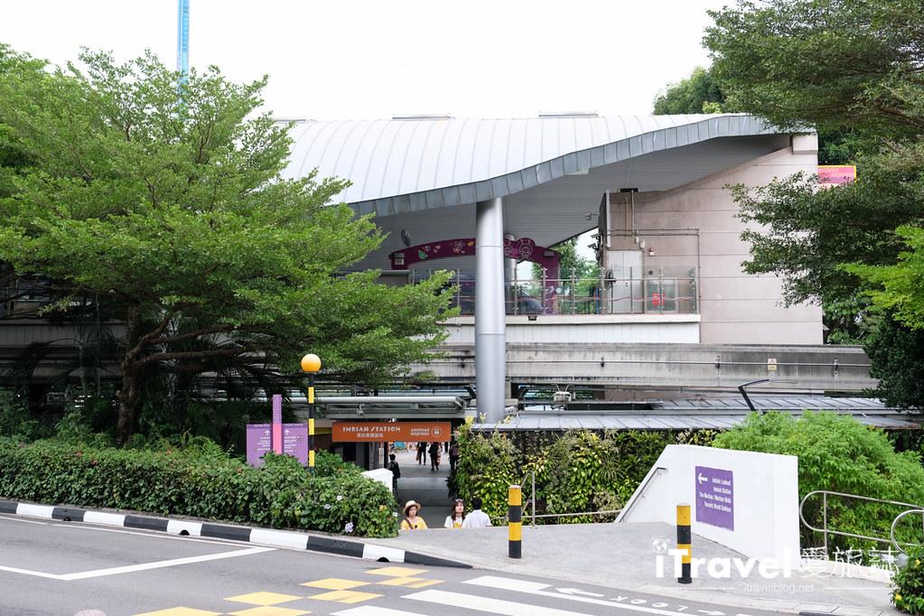悅樂聖淘沙飯店 Village Hotel Sentosa by Far East Hospitality (104)