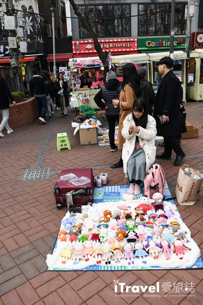 弘大自由市場 Hongdae Art Freemarket (13)