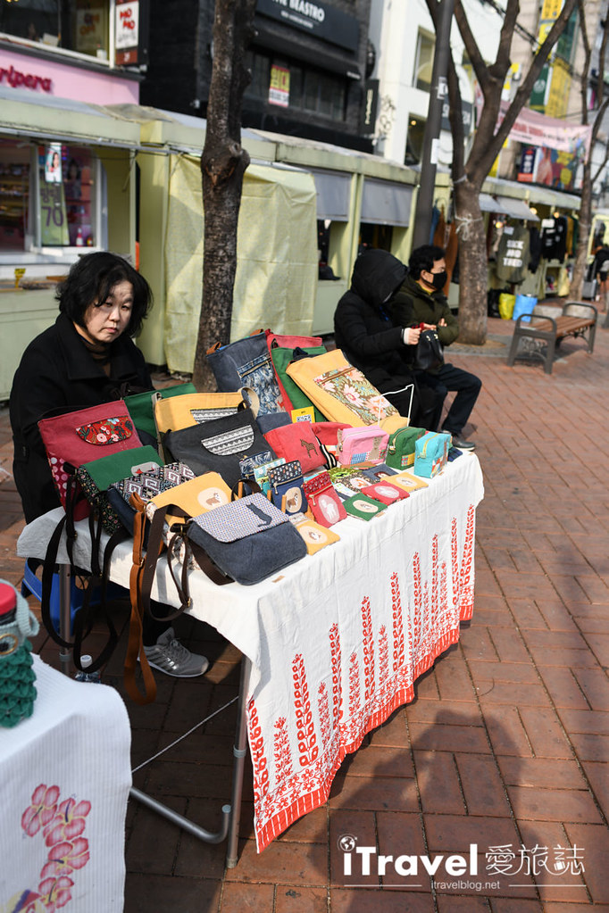 弘大自由市場 Hongdae Art Freemarket (8)