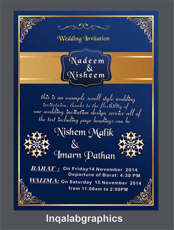 Wedding Cards Vector | free Vector Images for Commercial use PSD and Coreldraw illustrator file | Free Download