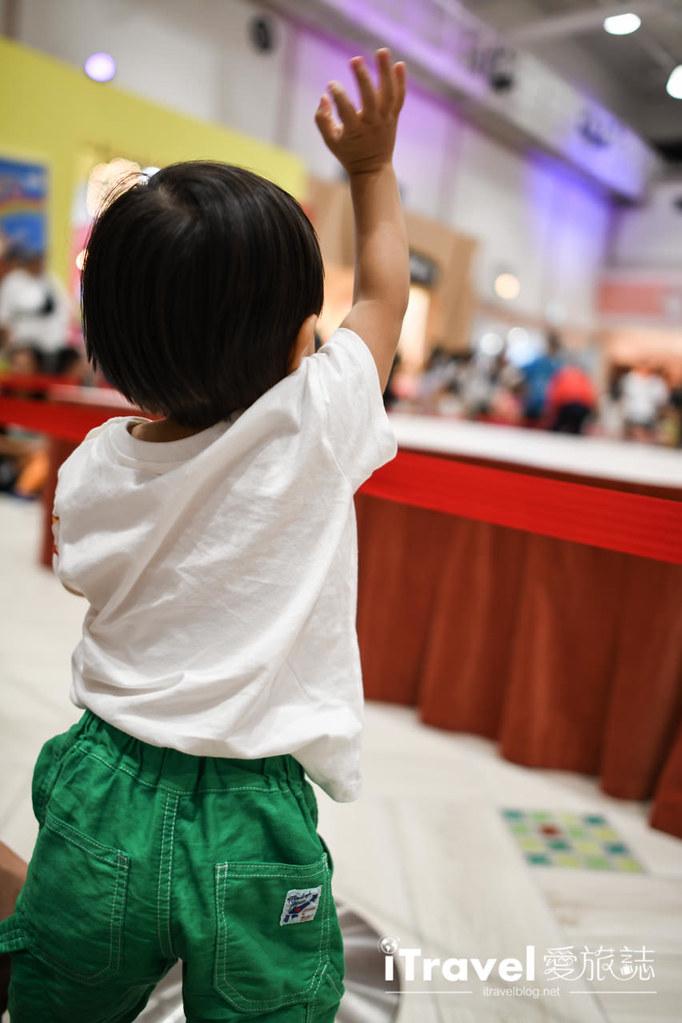 橫濱麵包超人兒童博物館 Yokohama Anpanman Children's Museum & Mall (134)