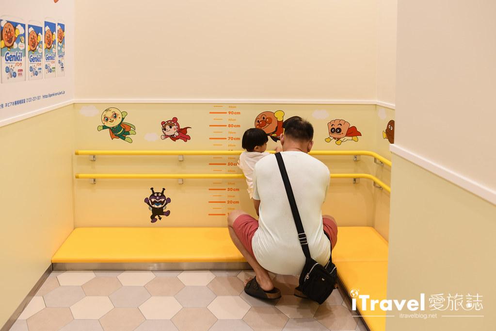 橫濱麵包超人兒童博物館 Yokohama Anpanman Children's Museum & Mall (124)