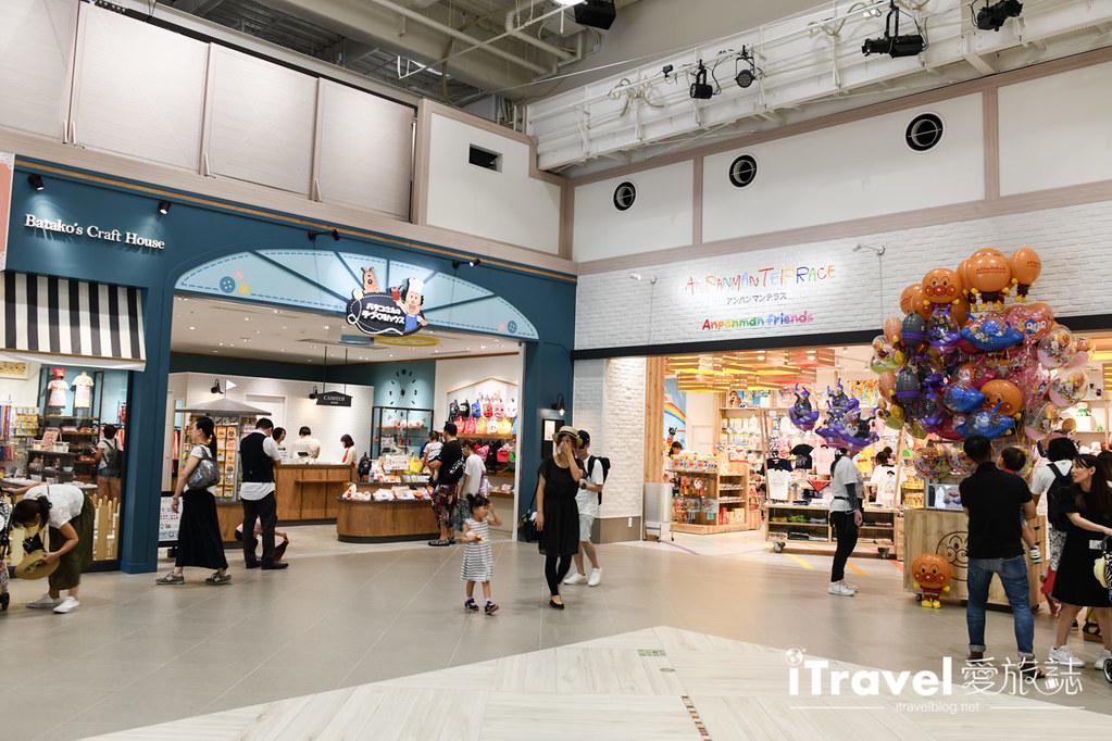 橫濱麵包超人兒童博物館 Yokohama Anpanman Children's Museum & Mall (105)