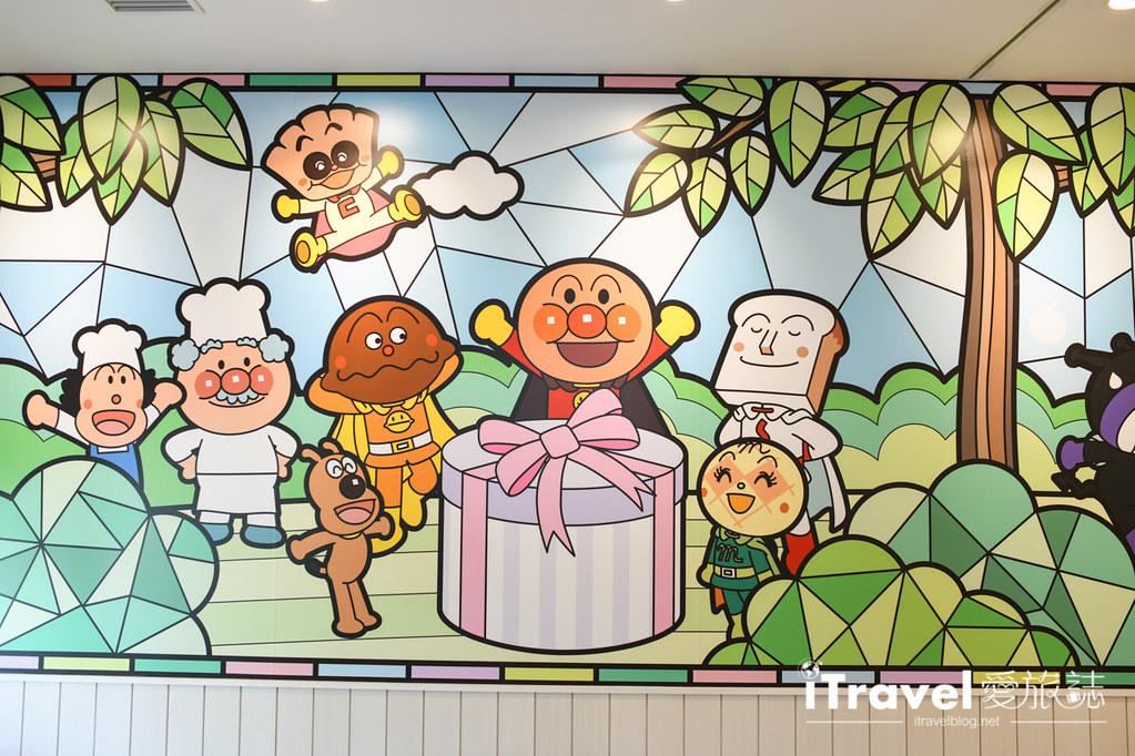橫濱麵包超人兒童博物館 Yokohama Anpanman Children's Museum & Mall (98)