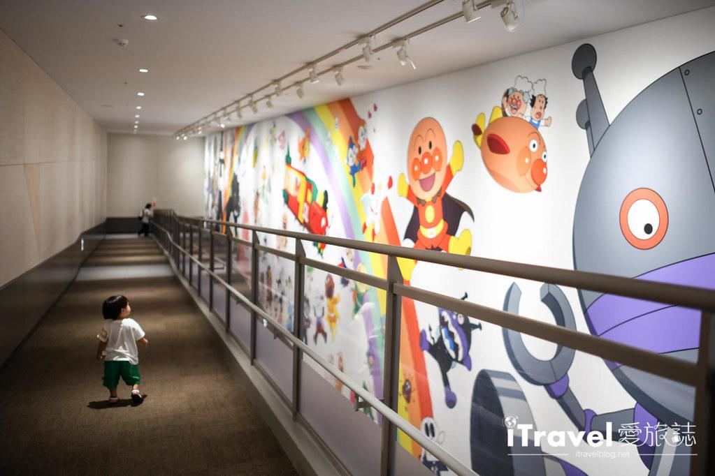 橫濱麵包超人兒童博物館 Yokohama Anpanman Children's Museum & Mall (78)