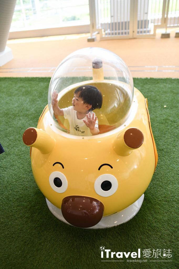 橫濱麵包超人兒童博物館 Yokohama Anpanman Children's Museum & Mall (70)