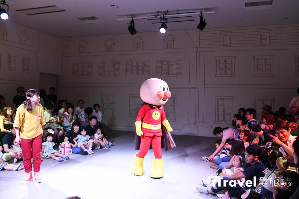 橫濱麵包超人兒童博物館 Yokohama Anpanman Children's Museum & Mall (40)