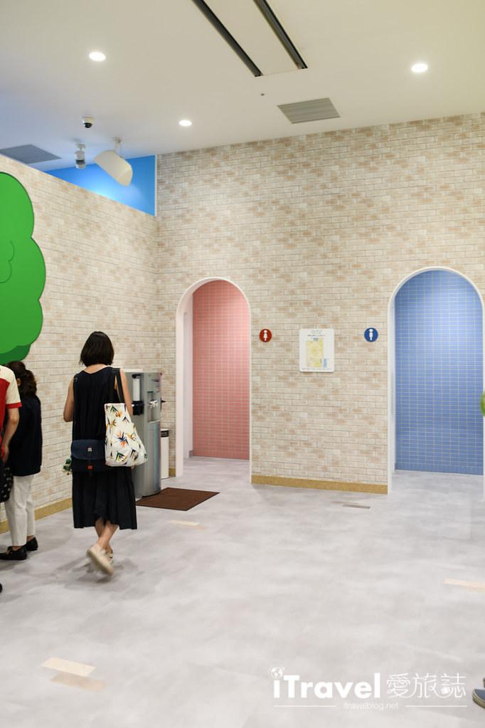 橫濱麵包超人兒童博物館 Yokohama Anpanman Children's Museum & Mall (33)