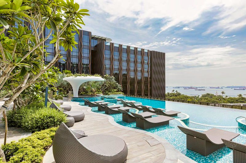 The Outpost Hotel Sentosa by Far East Hospitality 3