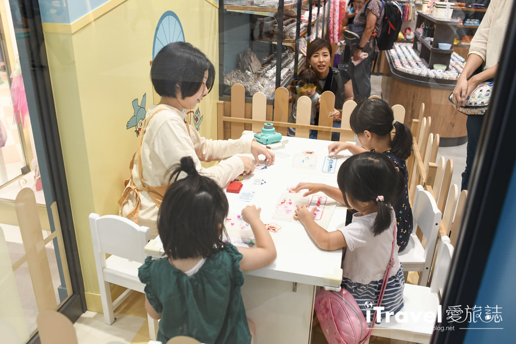 橫濱麵包超人兒童博物館 Yokohama Anpanman Children's Museum & Mall (119)