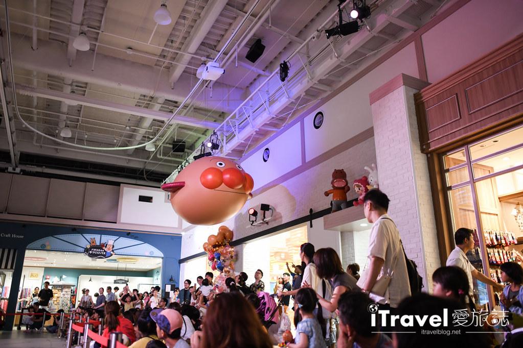 橫濱麵包超人兒童博物館 Yokohama Anpanman Children's Museum & Mall (132)