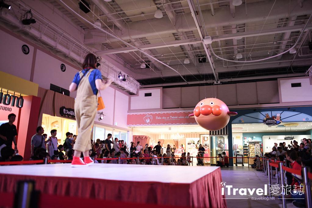 橫濱麵包超人兒童博物館 Yokohama Anpanman Children's Museum & Mall (129)