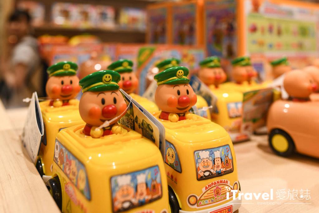橫濱麵包超人兒童博物館 Yokohama Anpanman Children's Museum & Mall (115)