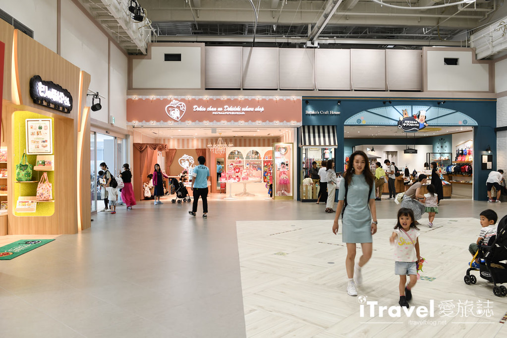 橫濱麵包超人兒童博物館 Yokohama Anpanman Children's Museum & Mall (108)