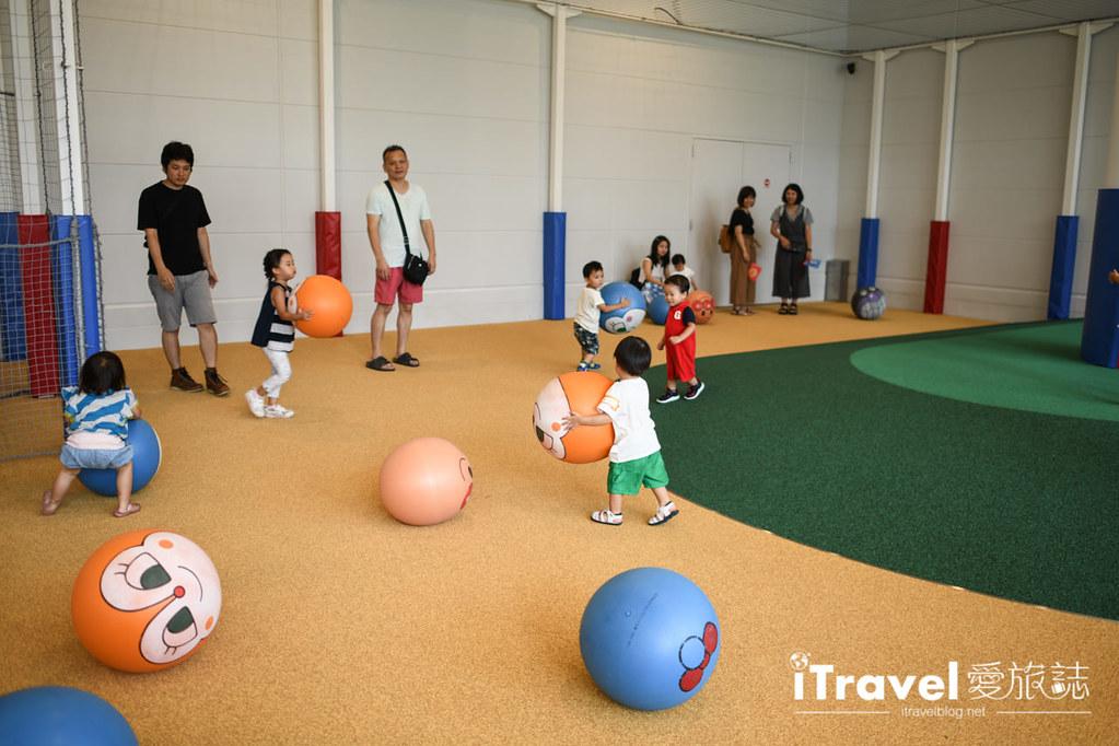 橫濱麵包超人兒童博物館 Yokohama Anpanman Children's Museum & Mall (75)