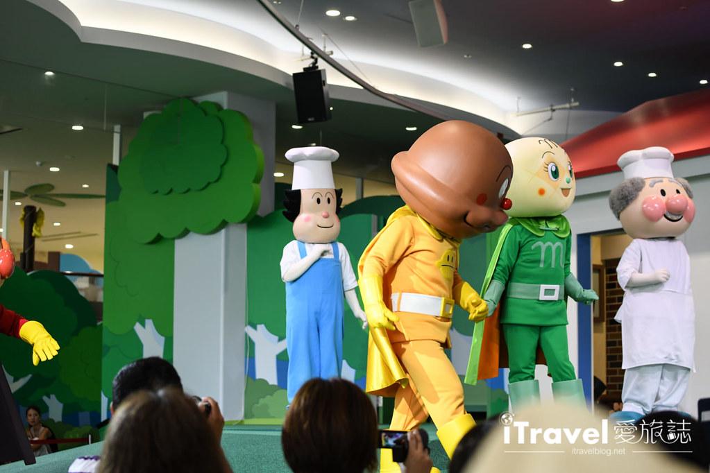 橫濱麵包超人兒童博物館 Yokohama Anpanman Children's Museum & Mall (60)