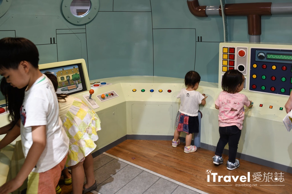 橫濱麵包超人兒童博物館 Yokohama Anpanman Children's Museum & Mall (30)