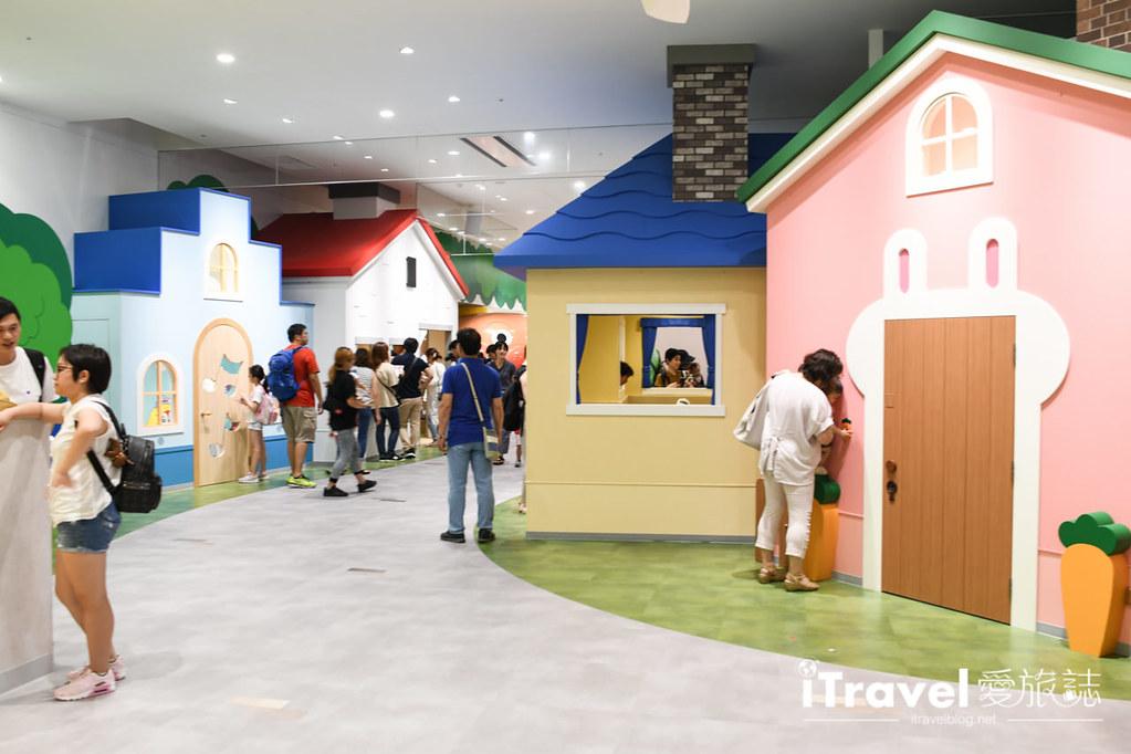 橫濱麵包超人兒童博物館 Yokohama Anpanman Children's Museum & Mall (22)