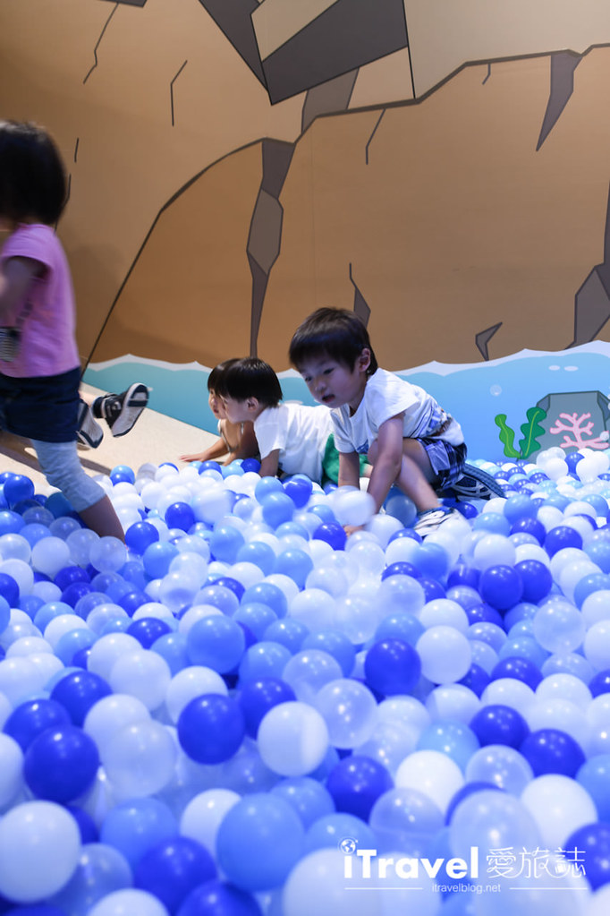 橫濱麵包超人兒童博物館 Yokohama Anpanman Children's Museum & Mall (21)