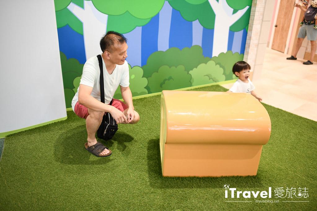 橫濱麵包超人兒童博物館 Yokohama Anpanman Children's Museum & Mall (65)